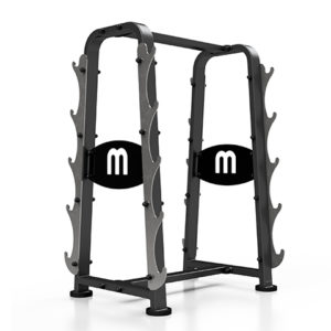 MP-S213 Barbell Rack