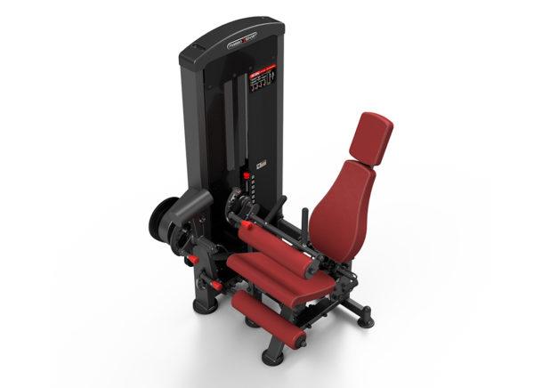 MP-U216 2-In-1 Leg Extension - Leg Curl