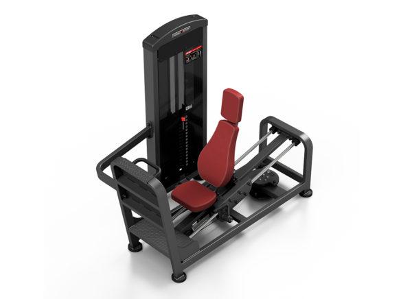MP-U217 Seated Leg Press