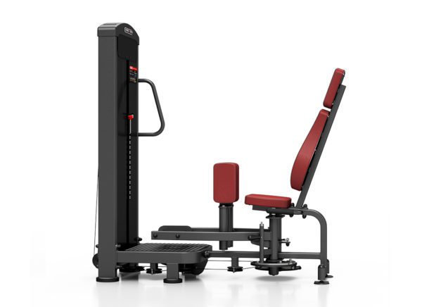 MP-U218 2-In-1 Hip Abduction - Hip Adduction