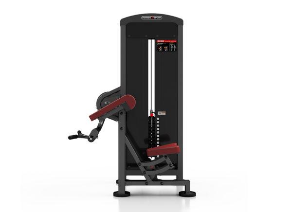 MP-U232 Curling Machine