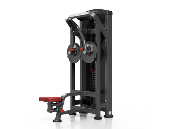MP-U236 Shoulder Adduction Machine