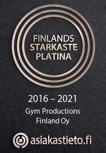 Finlands Starkaste