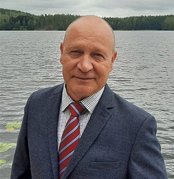 Martti Kailaheimo